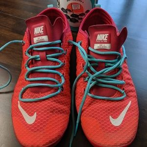 online store 13518 7b65c Women s Nike Cross Bionic Shoes.  38  95. Size  7.5 · Nike · cboitano92  cboitano92. Nike. Nike Free 1.0 Cross training ...
